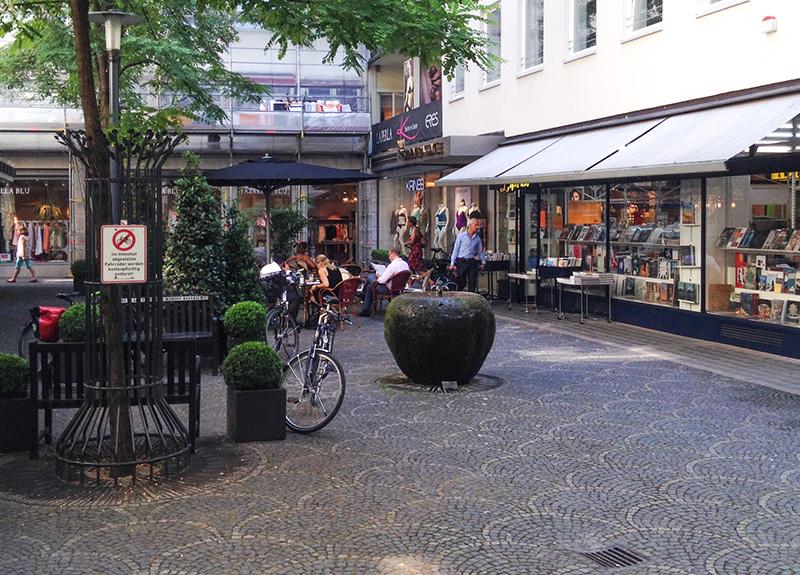 Residenzpassage München