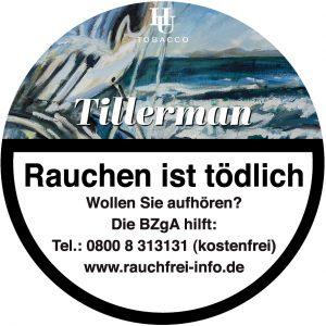 Tabaksdose Künstleredition - Tillerman